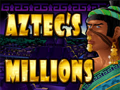 Aztecs-Million-screenshot