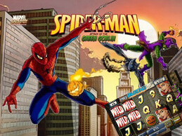 Spider-Man-Slot