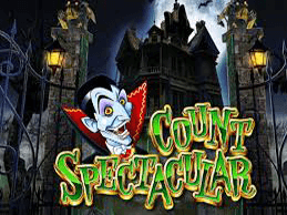 Count Spectacular @ Volcanic Slots Casino
