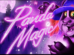 Panda Magic @ Volcanic Slots Casino