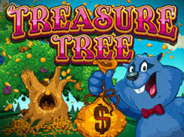 tressure-tree-slot-game